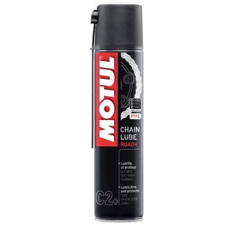 Spray do łańcucha Motul C2+ ROAD+ 0,4L