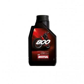 Olej silnikowy Motul 800 2T Off-road 1L Syntetyczny