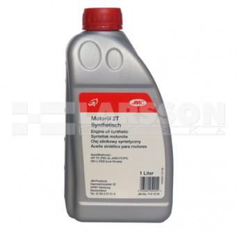 Olej silnikowy JMC 2T 1L syntetyczny