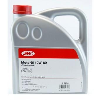 Olej silnikowy JMC 2T 4L syntetyczn
