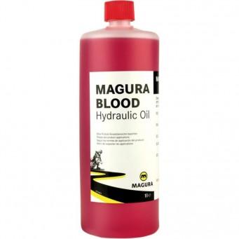 Olej hydrauliczny Magura Blood 1 L