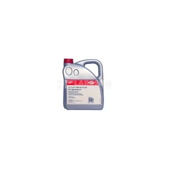 Olej silnikowy JMC 10W40 4T GP 4L półsyntetyczny