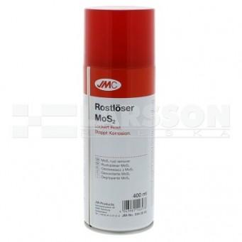 Spray JMC odrdzewiający z MoS2