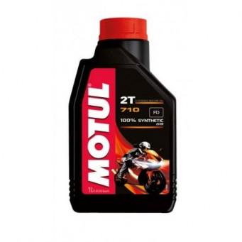 Olej silnikowy Motul 710 2T 1L Syntetyczny