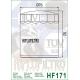Filtr oleju HifloFiltro HF171B