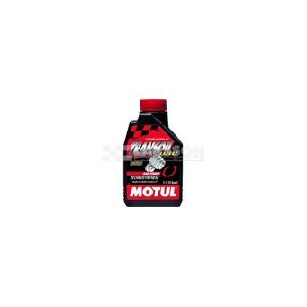 Olej przekładniowy Motul Transoil Expert 10W40 1L Półsyntetyczny