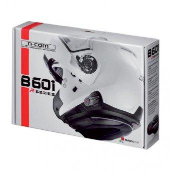 Intercom NOLAN N-COM B601R komplet na 1 kask