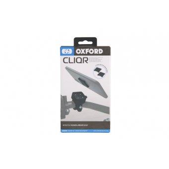 Uchwyt na telefon cliqr OXFORD (mocowanie na śrubę)