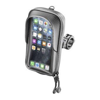 Uchwyt na telefon INTERPHONE (montowany do kierownicy)