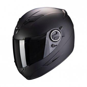 Kask Scorpion Exo-490 Solid czarny