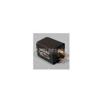 Przerywacz elektroniczny 6V 1-2x21W 3 konektory