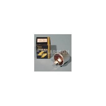 Przerywacz 6V 1-2x21W 2 konektory