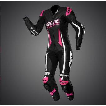Kombinezon Racing Lady Pink 020