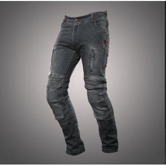 Kevlarowe jeansy Męskie Club Sport Grey