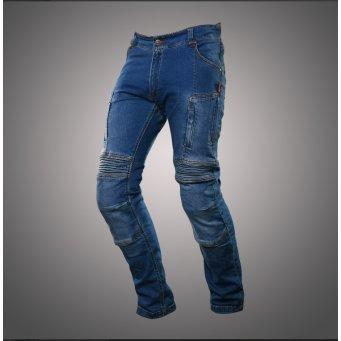 Kevlarowe jeansy Męskie Club Sport