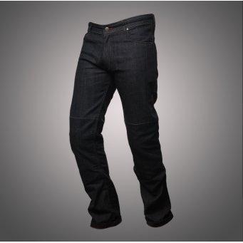 Kevlarowe jeansy Męskie Cool Black