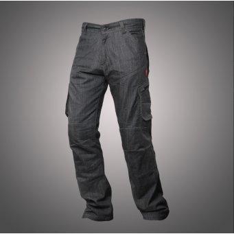 Kevlarowe jeansy Męskie Cargo Jeans