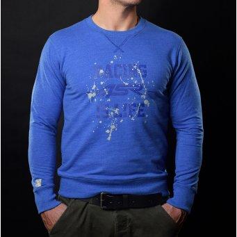 Bluzka Life Blue